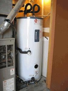 hotwaterheater