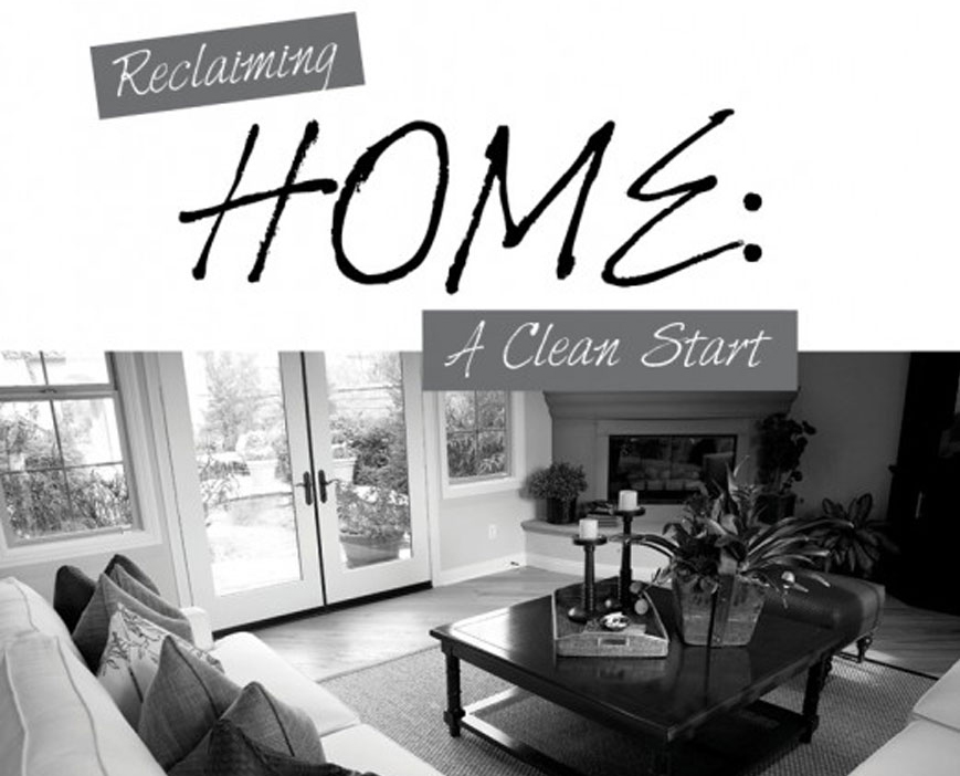 reclaim-clean-start