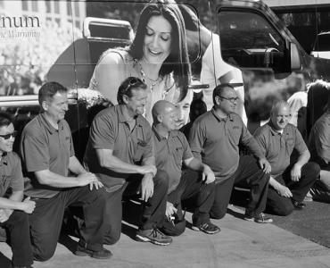 home warranty technicians